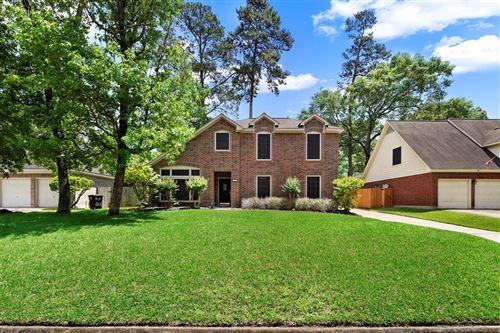 Photo of 5426 Knoll Terrace Drive, Houston, TX 77339 (MLS # 57173892)