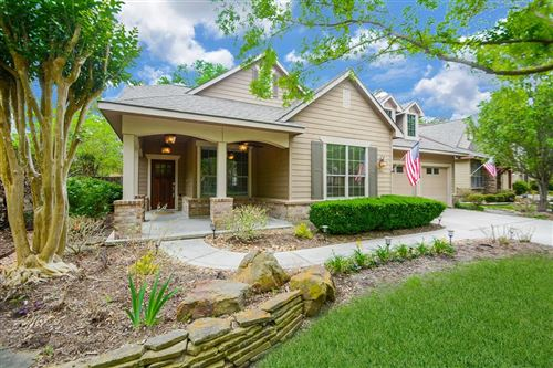 Photo of 103 Douvaine Court, Spring, TX 77382 (MLS # 97612892)