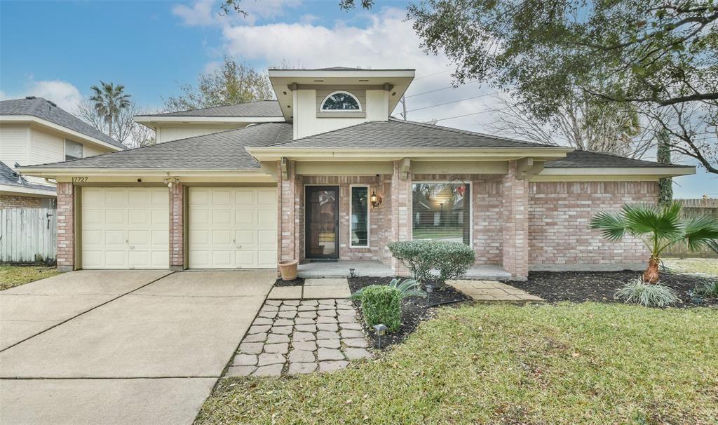 17727 Garnercrest Drive, Houston, TX 77095 - #: 17453892