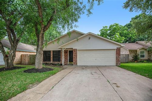 Photo of 21039 Settlers Valley Drive, Katy, TX 77449 (MLS # 13723893)