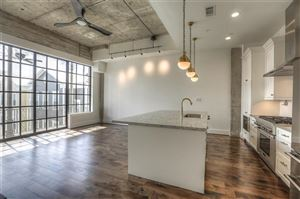 Photo of 1714 Ashland #303, Houston, TX 77008 (MLS # 23764893)