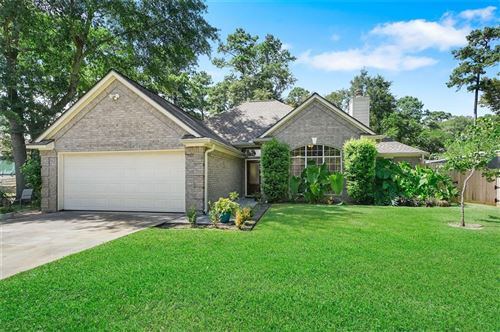 Photo of 14242 Turnervine Drive, Tomball, TX 77375 (MLS # 28590893)