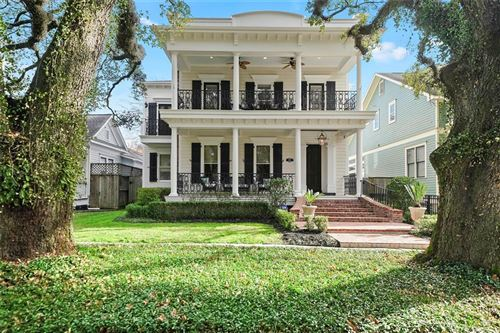 Photo of 1424 Harvard Street, Houston, TX 77008 (MLS # 47877893)