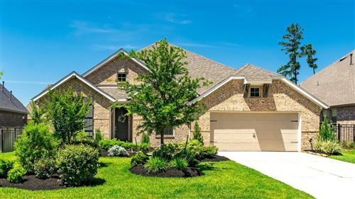 Photo of 209 S Chaparral Bend Drive, Montgomery, TX 77316 (MLS # 50846893)