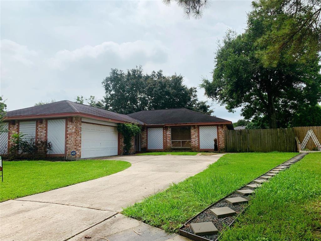 7326 Gallant Glen Lane, Houston, TX 77095 - MLS#: 46436893