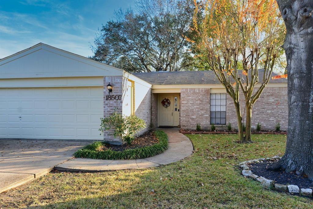 18507 Wood Glen Lane, Houston, TX 77084 - #: 94256893