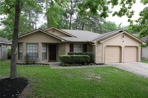 Photo of 2911 Creek Manor Drive, Kingwood, TX 77339 (MLS # 29936894)