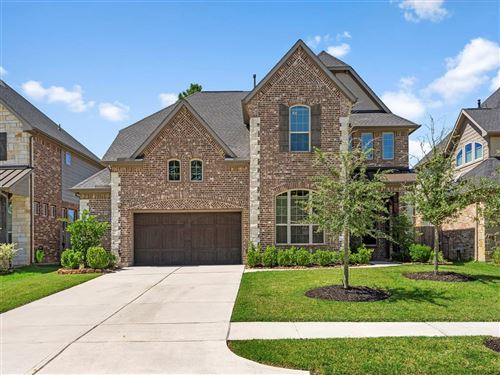 Photo of 31304 New Forest Park Lane, Spring, TX 77386 (MLS # 32301894)