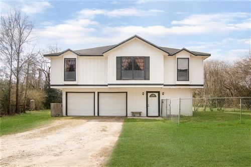 Photo of 18911 Frederick Drive, Tomball, TX 77377 (MLS # 32750894)
