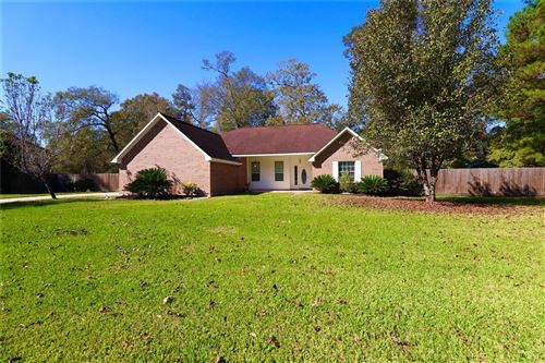 Photo of 2303 Roman Forest Boulevard, New Caney, TX 77357 (MLS # 43081894)
