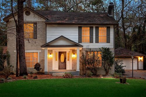 Photo of 40 W Tallowberry Drive, The Woodlands, TX 77381 (MLS # 43761894)