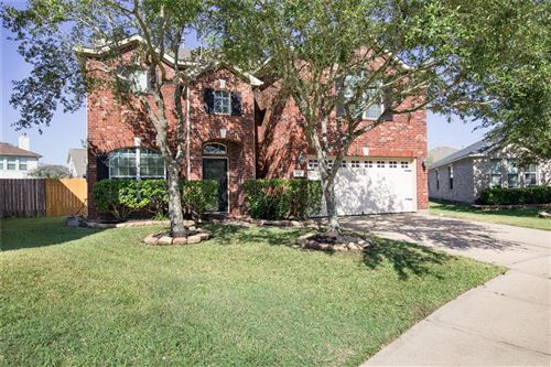 Photo of 2604 Emerald Springs Court, Pearland, TX 77584 (MLS # 48301894)