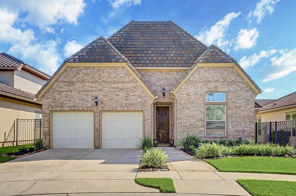 5326 Metzger Court, Sugar Land, TX 77479 - MLS#: 81173894