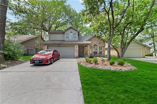 Photo of 19 N Summer Star Court, The Woodlands, TX 77380 (MLS # 19197895)