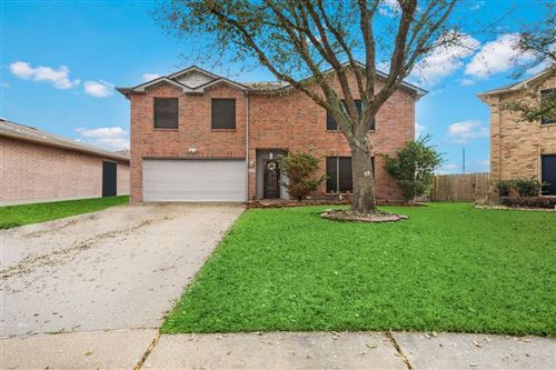 Photo of 18006 HOBBY FOREST LANE, Humble, TX 77346 (MLS # 32146895)