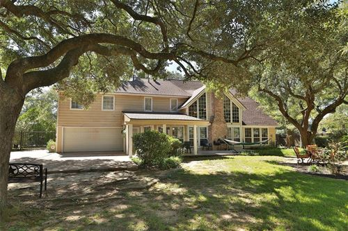 Tiny photo for 17726 Theiss Mail Route Road, Spring, TX 77379 (MLS # 37427895)