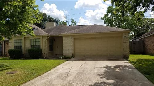 Photo of 3111 Jewel Ann Street, Houston, TX 77082 (MLS # 67070895)