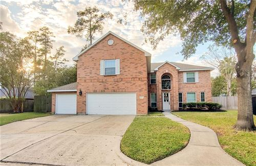 Photo of 8910 Spoon Creek Lane, Spring, TX 77379 (MLS # 80837895)