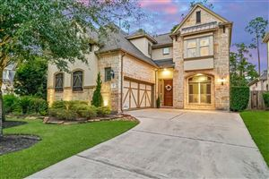 Photo of 99 S Knights Crossing Drive, The Woodlands, TX 77382 (MLS # 86029895)