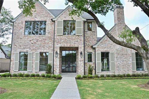 Photo of 6134 Sugar Hill Drive, Houston, TX 77057 (MLS # 12169896)