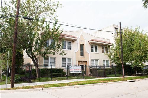 Photo of 410 W Main Street #5, Houston, TX 77006 (MLS # 22453896)