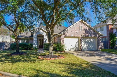 Photo of 115 Townsend Mill Court, Houston, TX 77094 (MLS # 23424896)