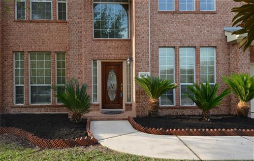 Photo of 8603 Silver Lure Drive, Humble, TX 77346 (MLS # 55268896)