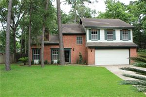 Photo of 11 Meadow Star Court, The Woodlands, TX 77381 (MLS # 66942896)