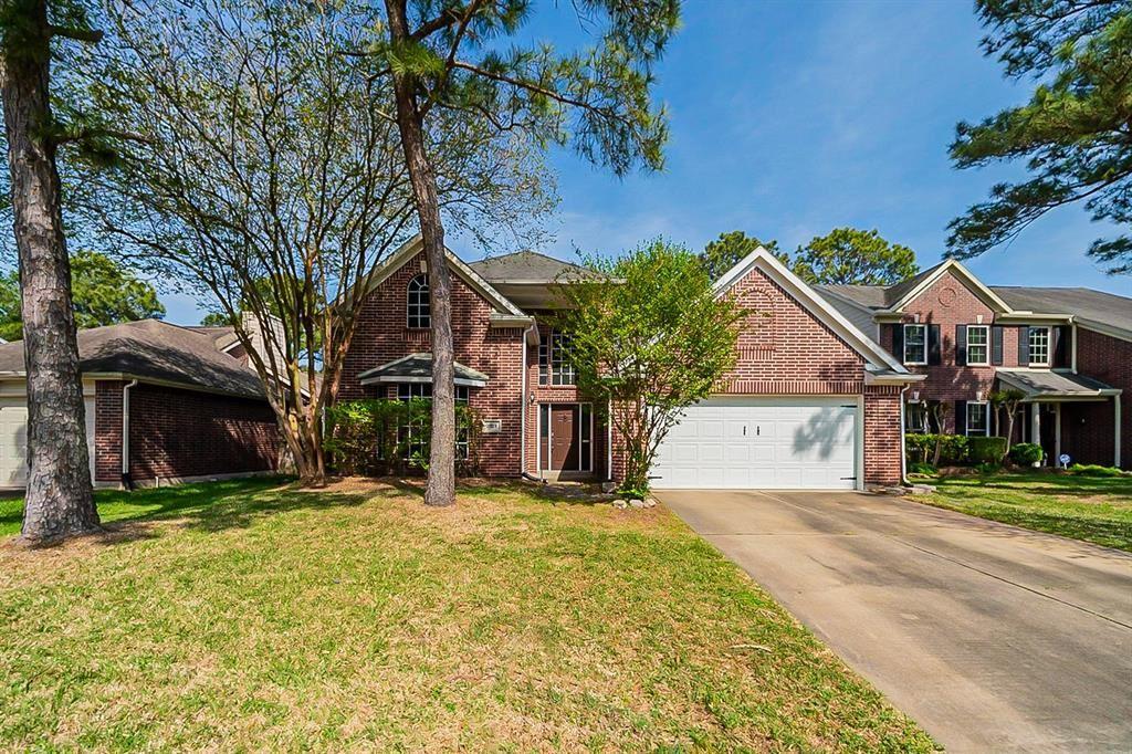 17119 Hamilwood Drive, Houston, TX 77095 - #: 71165896