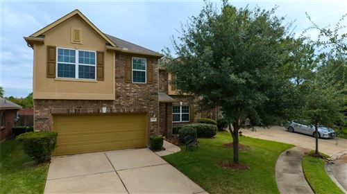 Photo of 8206 Kerrington Glen Drive, Cypress, TX 77433 (MLS # 11885897)