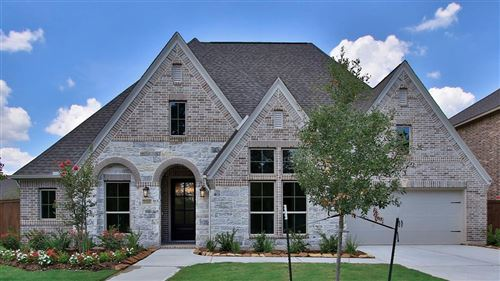 Photo of 13303 Fernbank Forest Drive, Humble, TX 77346 (MLS # 33533897)