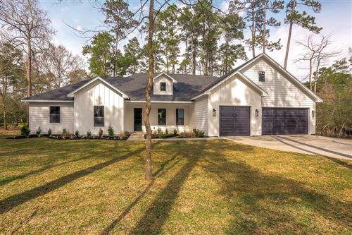Photo of 25107 Penguin Street, Magnolia, TX 77355 (MLS # 43374897)