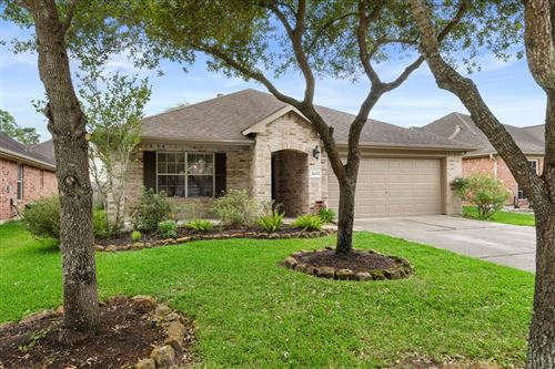 Photo of 26873 Armor Oaks Drive, Kingwood, TX 77339 (MLS # 45730897)