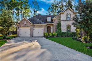 Photo of 2 Little Falls Place, The Woodlands, TX 77375 (MLS # 5804897)
