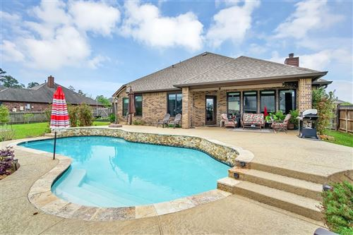 Photo of 40606 Marlin Lane, Magnolia, TX 77354 (MLS # 61687897)