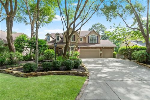 Photo of 6 Sunspree Place, The Woodlands, TX 77382 (MLS # 65471897)