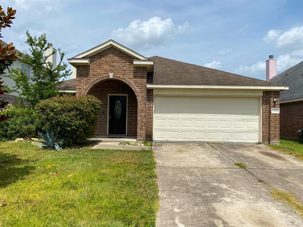 Photo for 12802 Saibaba Drive, Houston, TX 77038 (MLS # 16817897)