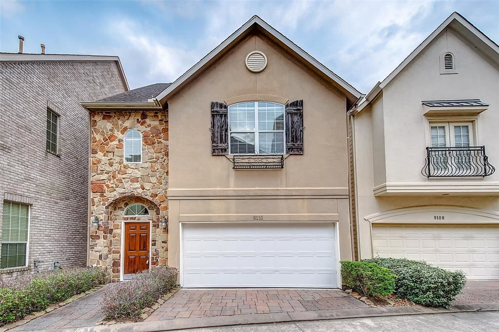 9110 Harbor Hills Drive, Houston, TX 77054 - #: 71481897