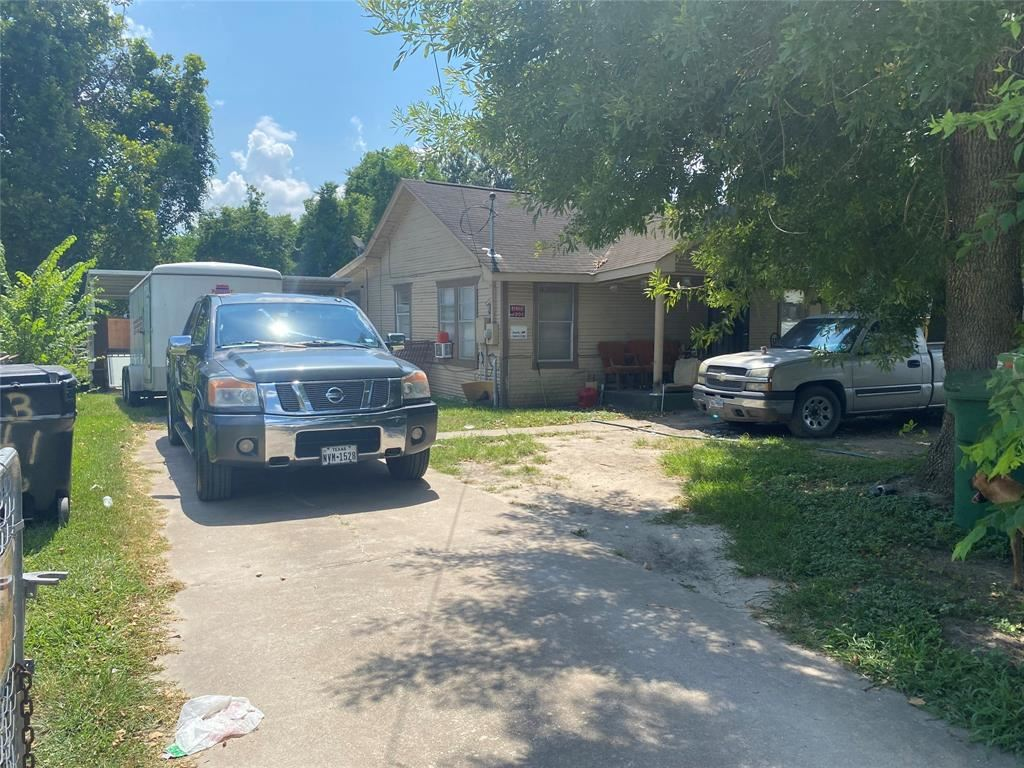 3416 E Lockwood Drive, Houston, TX 77026 - MLS#: 95365897