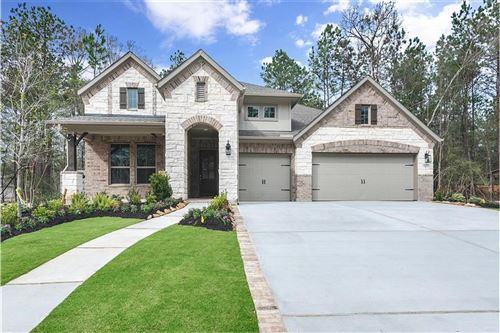 Photo of 15313 Garnet Groves Drive, Conroe, TX 77302 (MLS # 11689898)