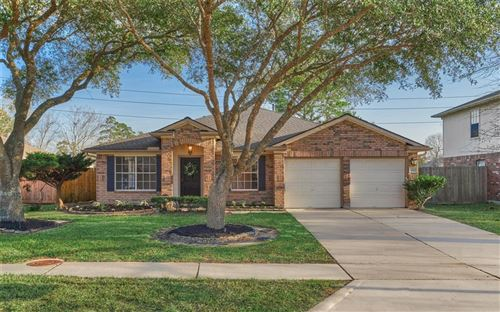 Photo of 1622 Havelock Drive, Spring, TX 77386 (MLS # 27582898)