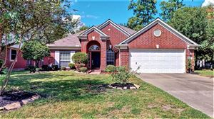 Photo of 17411 Granberry Gate Drive, Tomball, TX 77377 (MLS # 32812898)