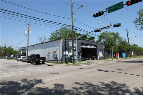 Photo of 5101 Canal Street, Houston, TX 77011 (MLS # 33537898)