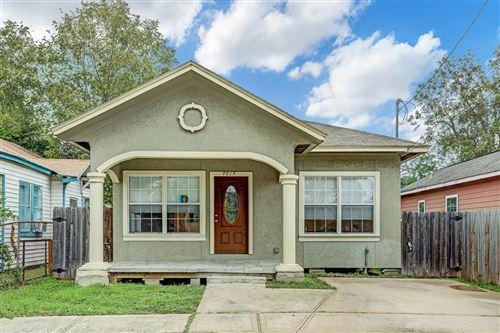 Photo of 7815 Sherman Street, Houston, TX 77012 (MLS # 34338898)
