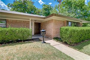 Photo of 12318 Atwell Drive, Houston, TX 77024 (MLS # 43272898)