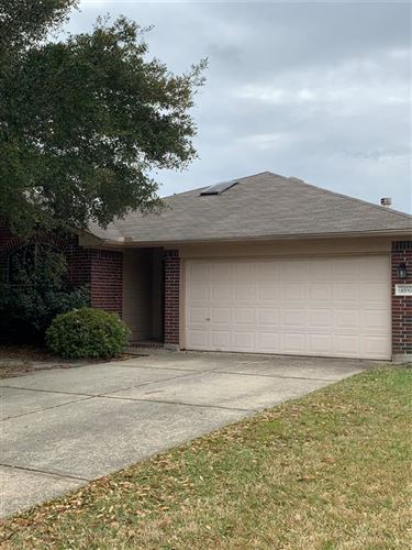 Photo of 4006 Mossy Grove Court, Humble, TX 77346 (MLS # 43827898)