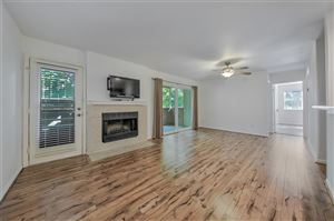 Photo of 3500 Tangle Brush Drive #122, The Woodlands, TX 77381 (MLS # 58030898)