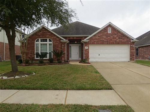 Photo of 2518 Sunlight Lane, Pearland, TX 77584 (MLS # 64119898)