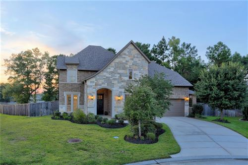 Photo of 162 Cliftons Curve Way, Montgomery, TX 77316 (MLS # 92029898)