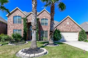 Photo of 3027 Clover Trace Drive, Spring, TX 77386 (MLS # 93115898)